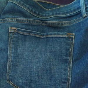 Old navy size 18 short jeans